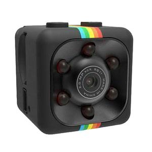 mini-telecamera