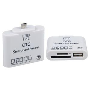 USB 2.0 OTG Adapter