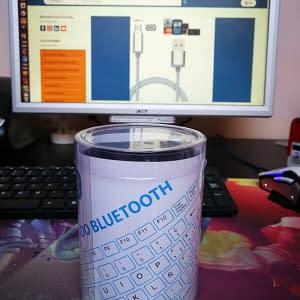 Tastiera Bluetooth 3.0