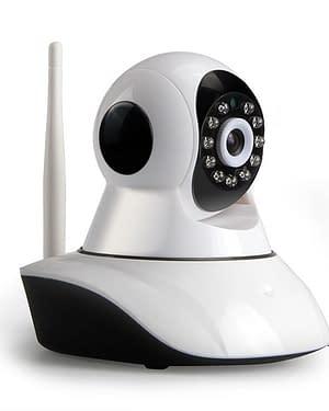 Telecamera IP / WiFi