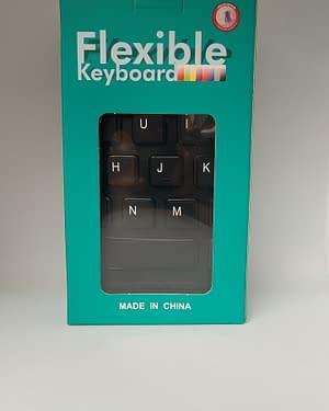 Tastiera in Silicone USB