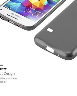 Custodia Cover Samsung Galaxy